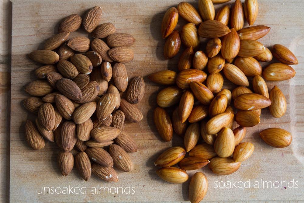 My Favourite Homemade Almond Milk + Step By Step Photos — Oh She Glows