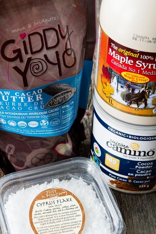 Easy Homemade Vegan Chocolate + Instant Hot Chocolate — Oh ...