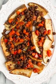 potatoandblackbeannachos-3267