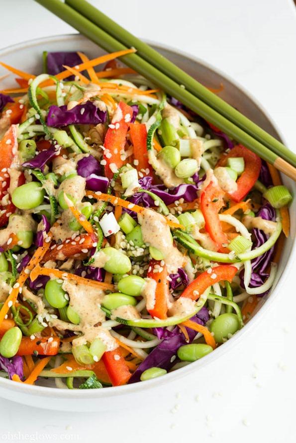 good food seasonal salads nilsen angela