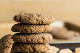 veganmolassescookies-4410
