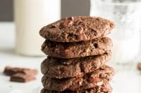 vegandoublechocolatechunkcookies-5877