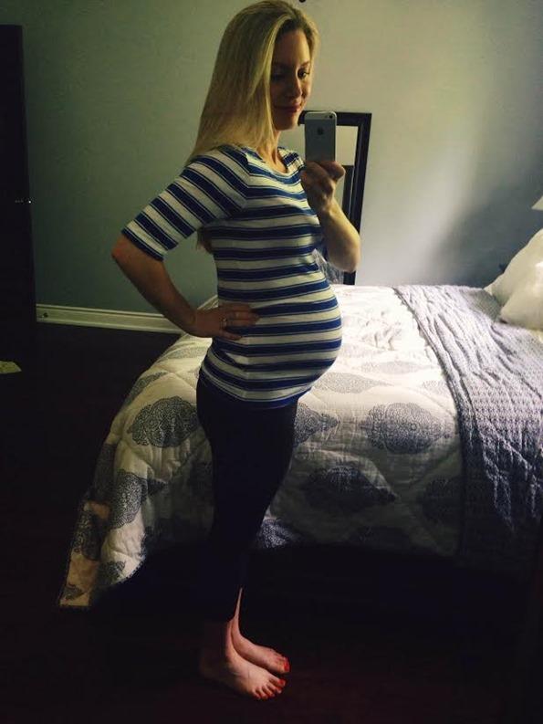 28weekspregnantb   28 Weeks