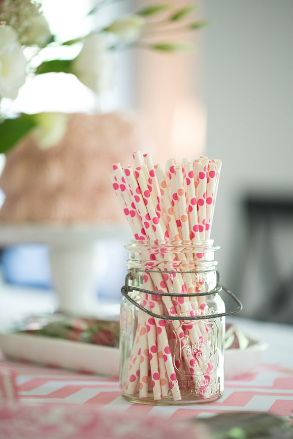 catering ideas for baby shower