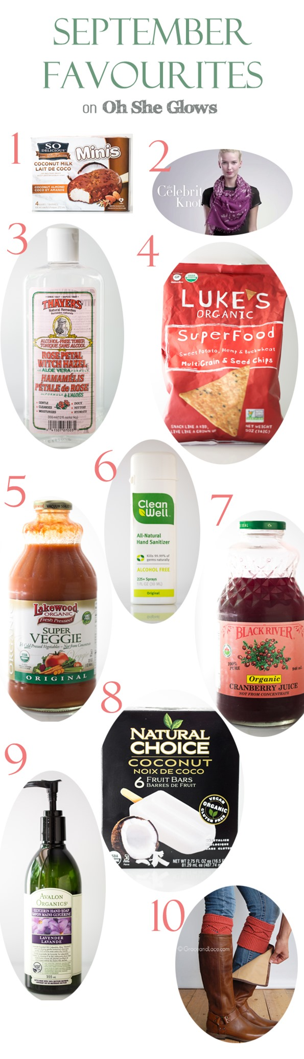 favoriteveganproducts