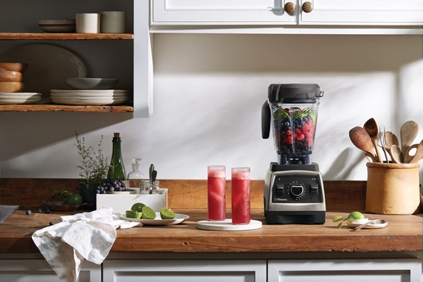 Professional Series 750 Vitamix Giveaway!