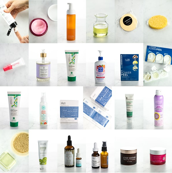 Equipment Colorado Skin Care Supply: My Favourite Skin Care Products