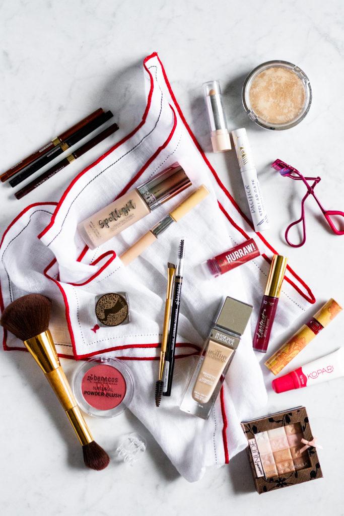 Inside My Makeup Bag Cruelty Free
